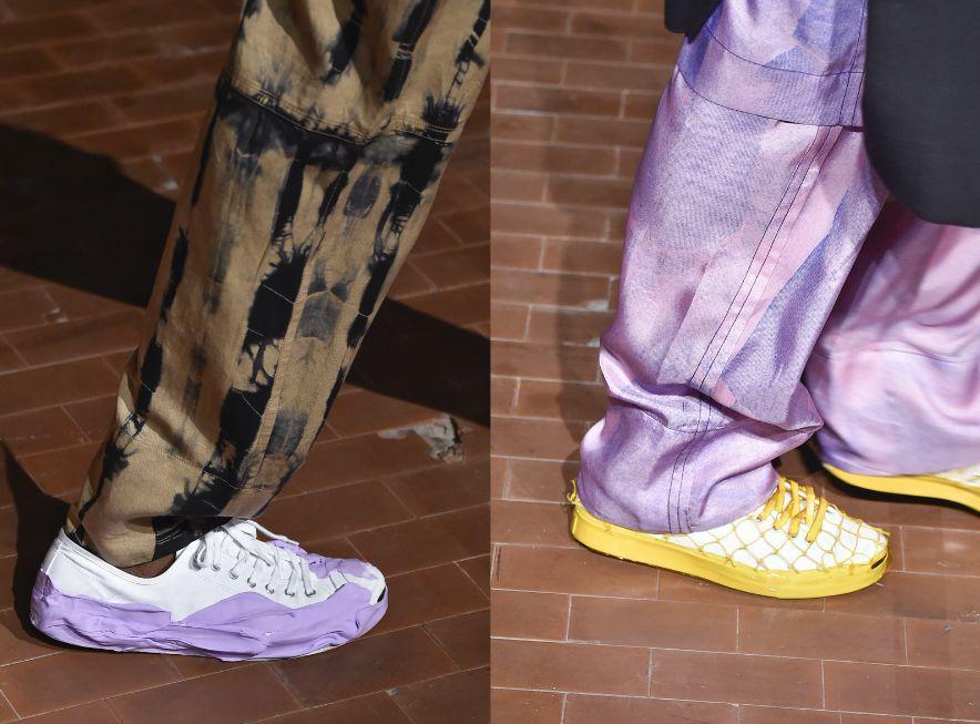 明年即将发售的17款联名球鞋!Nike、adidas谁是赢家?
