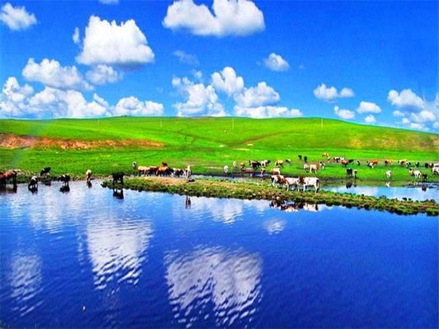 2019内蒙古夏天五大好去处 内蒙古适合夏天玩的地方
