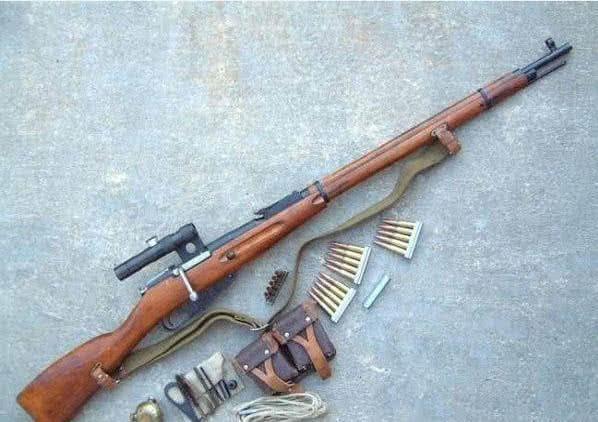 吃鸡游戏中起初不被看好的新式狙击枪!用过的网友:真香