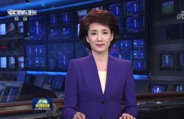 56岁央视主播李修平素颜近照曝光,气质和状态惊呆网友