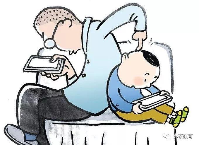 孩子能不能玩手机?聪明的父母都这样做