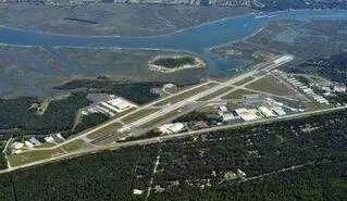 鄂州机场快速通道又有新进展!省道203机场段临时保通工程开工建设