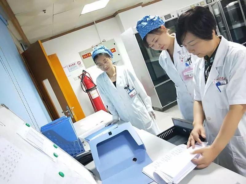 【市血站】市血站上半年成分血制备量同比增长14%以上