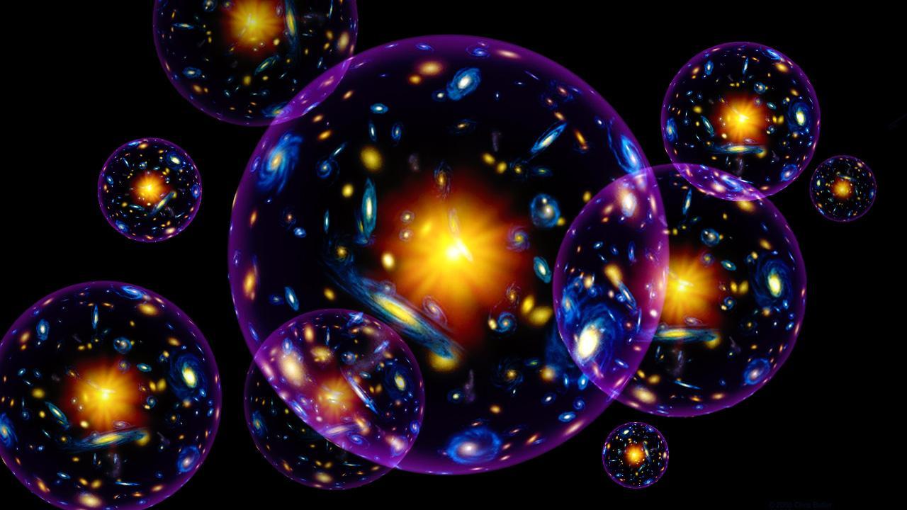 困惑无数宇宙探索者的几大谜题,爱因斯坦和霍金想到四个,你呢?