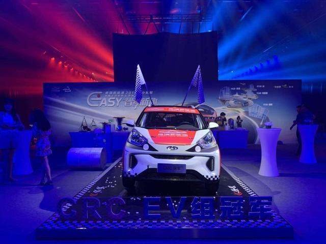 告别老、旧、贵的Smart,这款新车最大续航超400km,仅5.98万起售