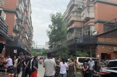 <b>杭州一家三口在家身亡。女儿已怀孕8个月</b>