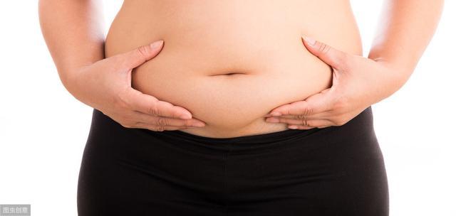 肚子肉太大了,每天坚持这2点,减掉身上肉,远离三高和慢性病