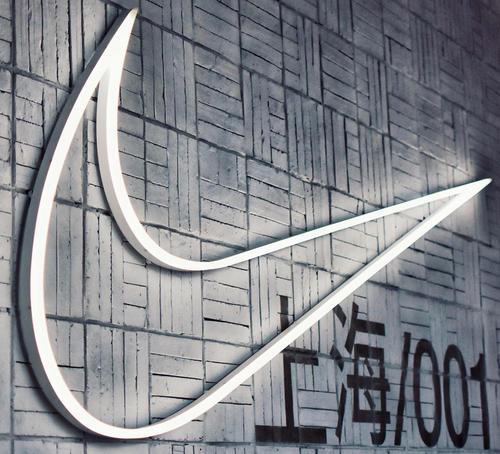 上海旅游购物|教你怎么在上海买到原价球鞋图片