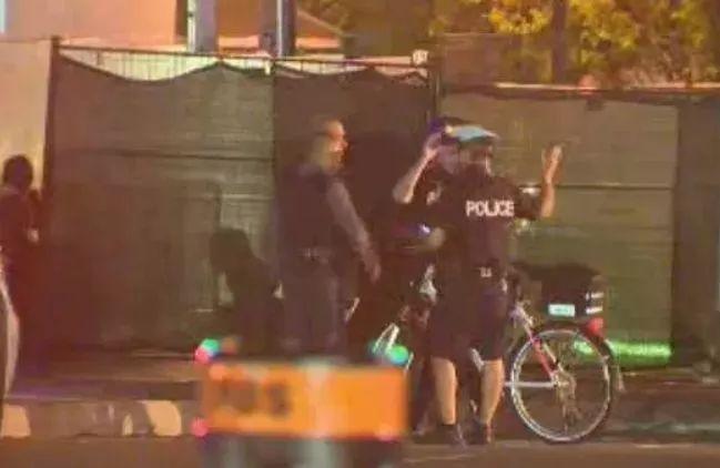 国庆前24小时,多伦多2起枪击3人死亡!以前北美最安全的城市怎么了