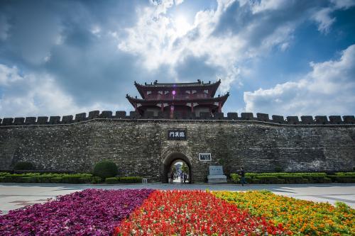<b>湖北继武汉之后,又一座城市即将崛起,不是宜昌,也不是荆州</b>