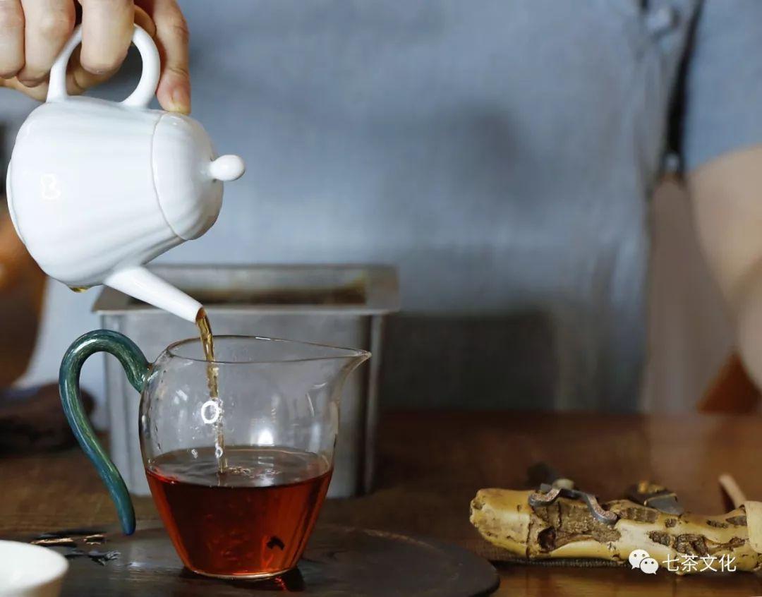 为什么茶友们多偏爱生普甚于熟普?