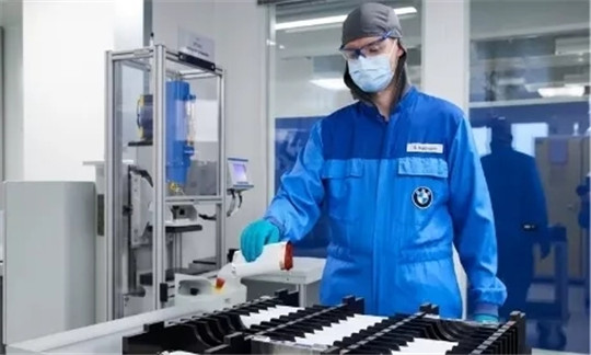 欧洲电池逆袭日韩和中国,胜算几何?