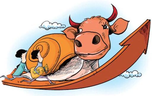 股市实时行情播报:96.71%股票上涨