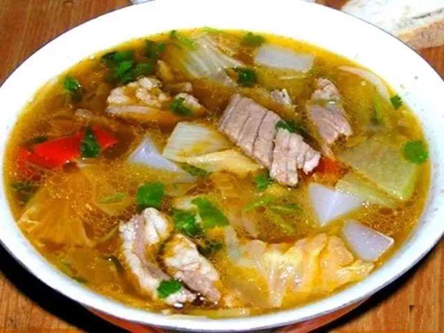 云南风味美食图片