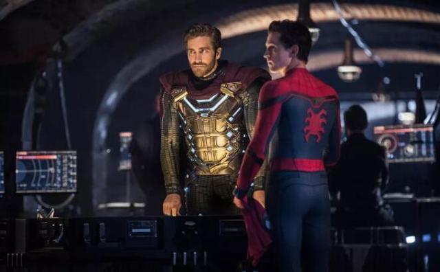 《蜘蛛侠:英雄远征》,主要人物再度回归,梅姨陷入热恋