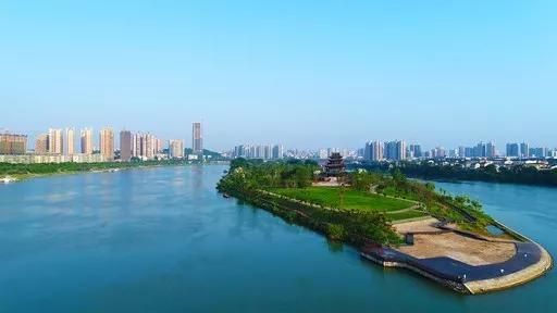 """每条河流(河段)都有一名河长!衡阳526条河流全部纳入""""河长制"""""""