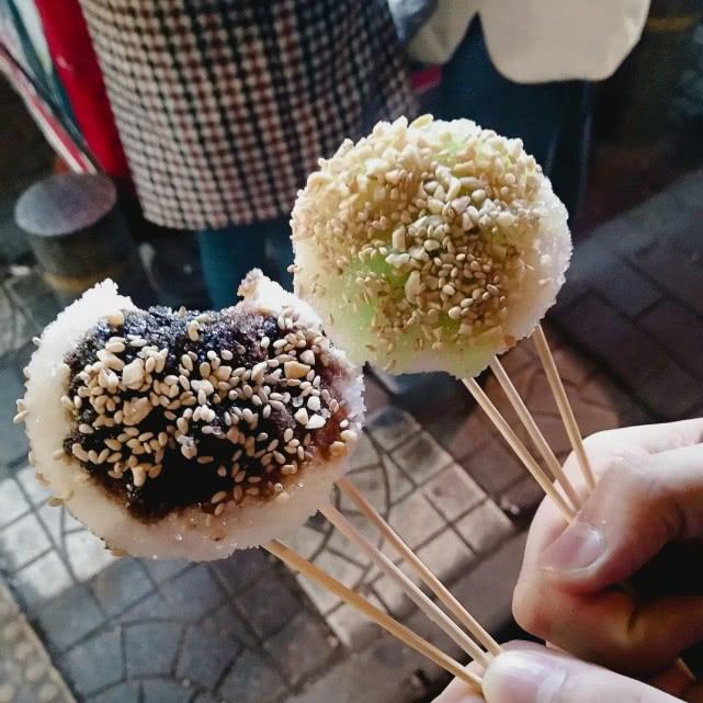 西安车展策划公司西安:恋上一座城吃垮两个胃 行业新闻 丰雄广告第1张