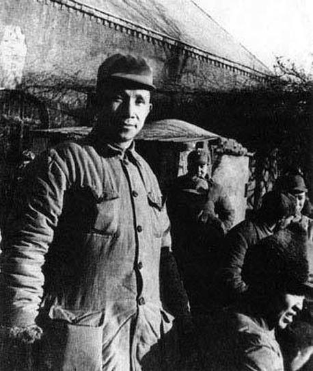 淮海战役中真正围歼黄百韬的战斗,是这两人指挥的,而不是粟裕!