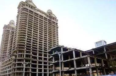 """哈尔滨9处烂尾楼""""要复活了""""预计年底前开复工项目3个"""