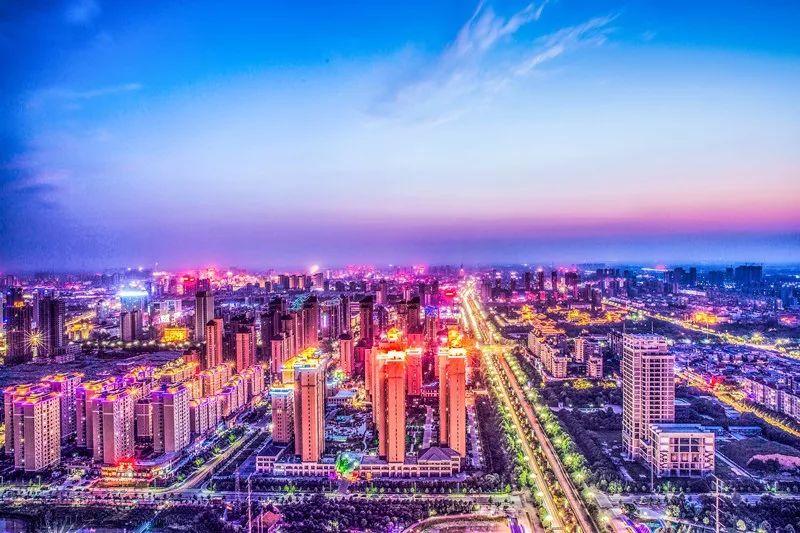 <b>2019年河南省质量标杆名单公布,许昌3家企业凭好经验入选!</b>