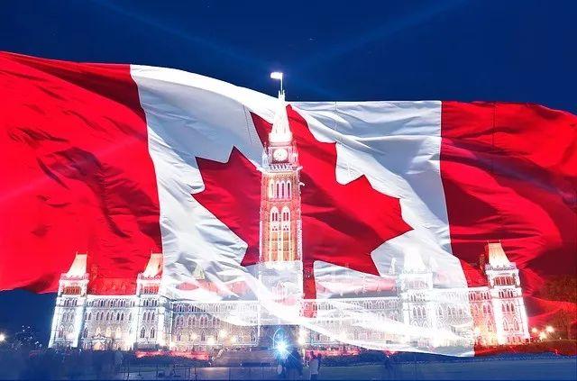 50张图告诉你,加拿大到底有多美!152岁生日快乐,枫叶国!