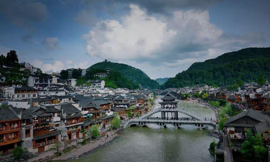 【快乐暑假·真玩凤凰】2019年湖南暑假品质线路推荐