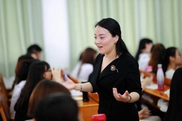 胡俊方:高考不是孩子唯一出路,只要有梦想终将会实现