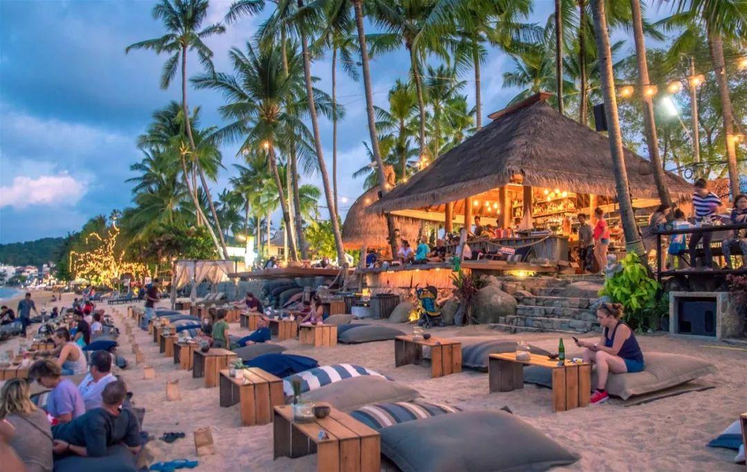 读报告 | 暑期全球酒店价格指数:境外多个城市价格不升反降