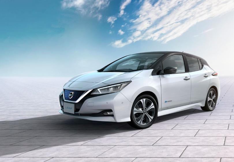 欧洲前5月电动车销量排行榜,奔驰仅Smart上榜,第二名国内没卖
