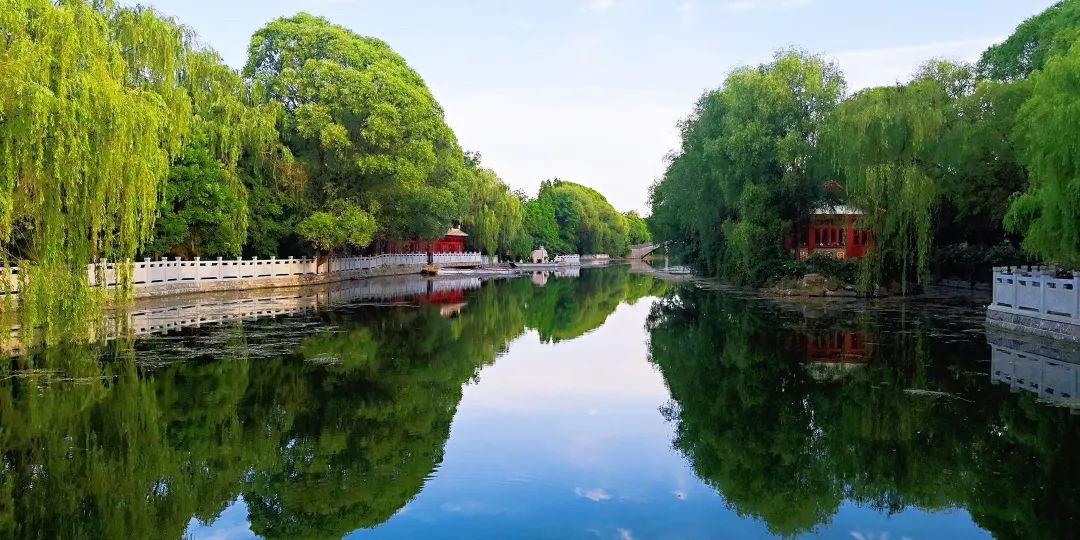 【许昌一日游线路推荐】聆听三国文化,探秘自然山水