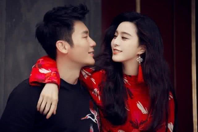 范冰冰李晨合照被用于商业宣传,本人维护肖像权获赔6.8万