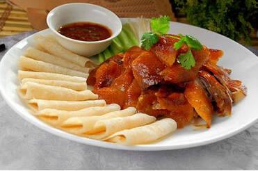34省市最出名的一道菜,收好,外出一定要尝一尝!