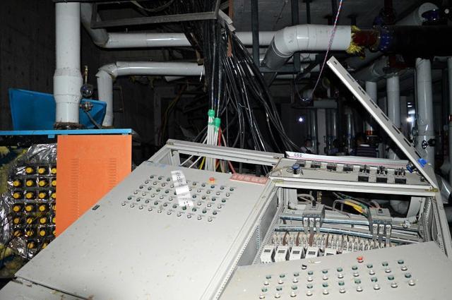 石家庄贝龙空调设备工程公司销售的锅炉发生安全事故,质量遭质疑