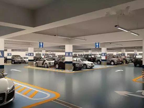 【关注】好消息!广西车库、车位不动产登记减免收费!