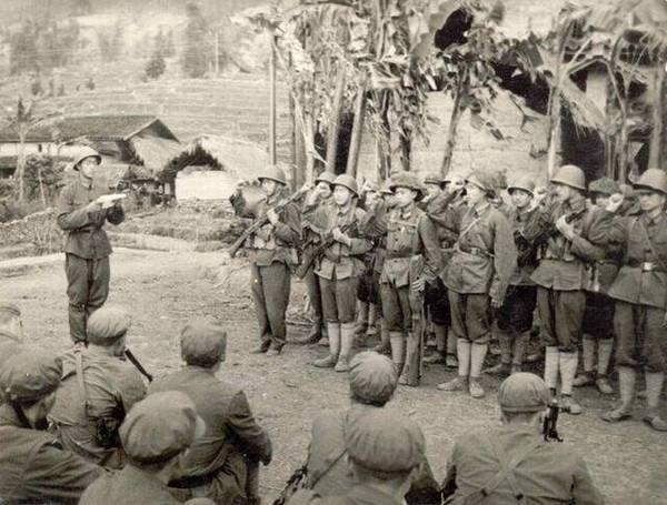 <b>对越自卫反击战: 7.12大捷是整个中越战争最大的胜利</b>