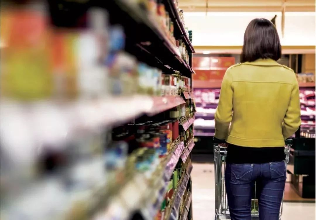 2019中国购物者报告: 高端化、小品牌和新零售三大趋势引领未来 | 和桥