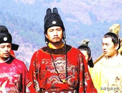 刘伯温去世前,送给朱元璋一筐鱼,为何朱元璋17年后才明白
