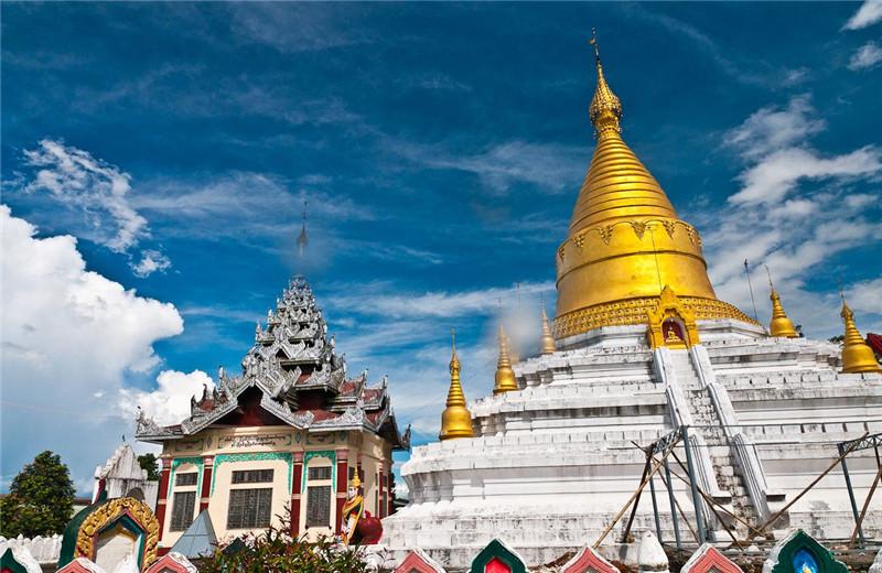 3000元人民币约68万缅甸币,这在缅甸能干啥当地人:娶老婆都够