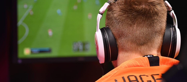 电子竞技何以成为国际足联商业维度的新选择