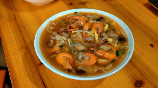 浙江有一条千年古街 藏着这么多美食小吃 再有什么缘由不去打卡