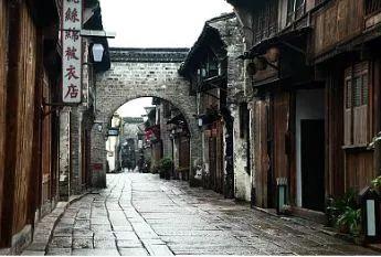 【酱紫FM·乡音】惠州的老街