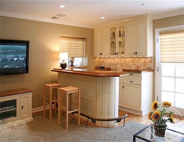 家居小吧台应该如何设计?