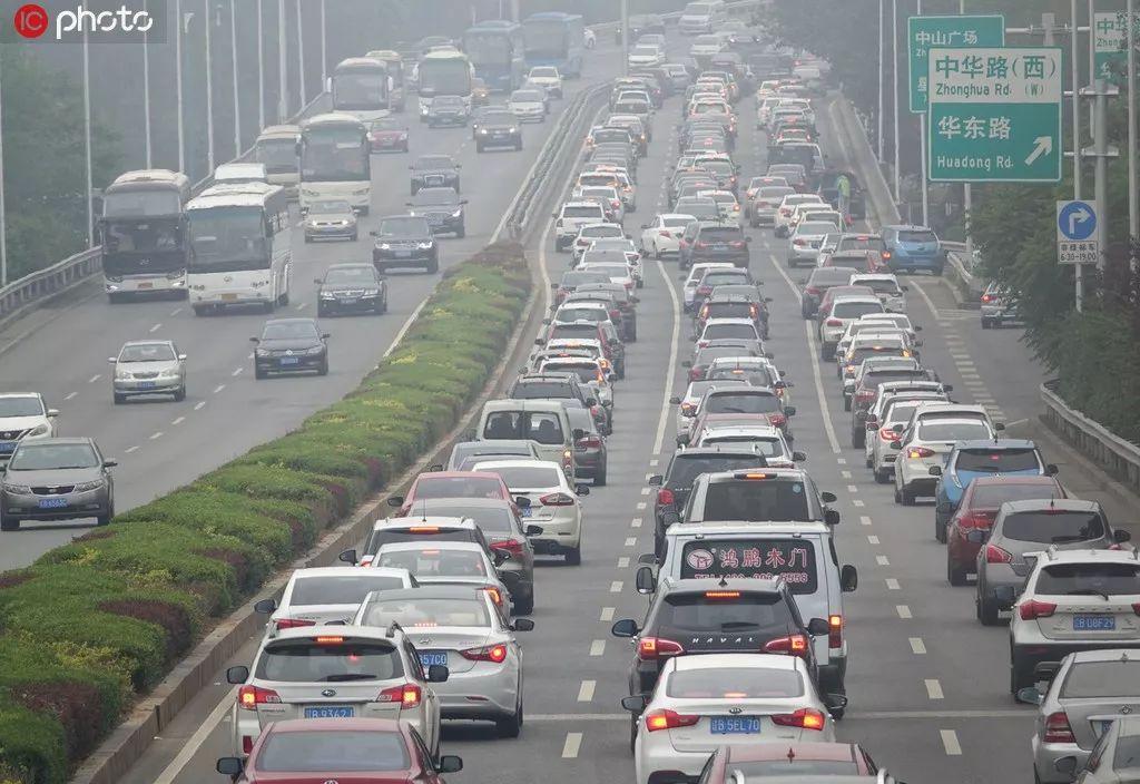 多地启动实施国六机动车排放标准,实施第一天情况如何
