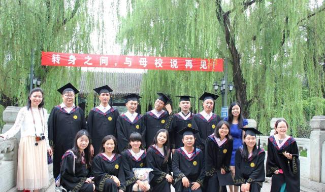 985高校毕业生最爱去的名企,华为、中国建筑和国家电网列居前三