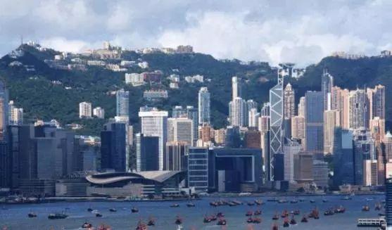 上海gdp和香港gdp_上海香港人均gdp对比