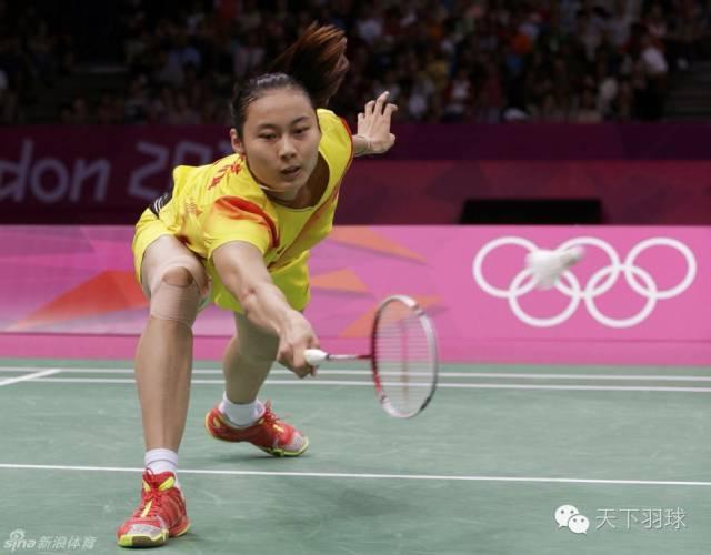 羽毛球业余等级法式你们现正在是几级?