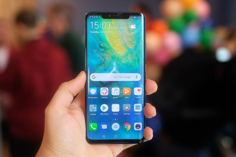 华为手机无缘安兔兔手机性能排行榜,网友 等麒麟985来霸榜