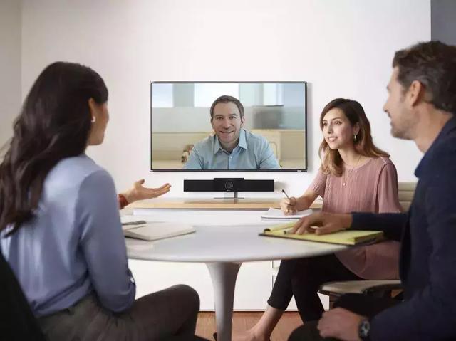 您的宝利通Polycom Studio 智能USB音视频会议神器已上线