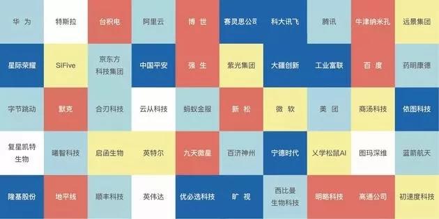 """西安硬科技企業入選""""50家聰明的公司""""榜單_中國"""