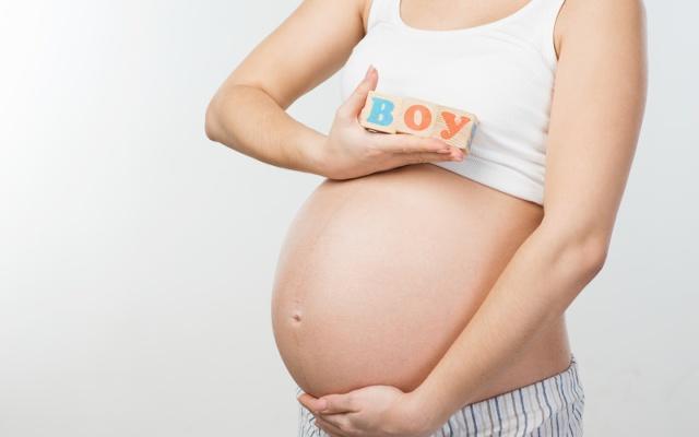 怀孕后,上怀还是下怀有什么区别,可能对孕妈的影响比较大